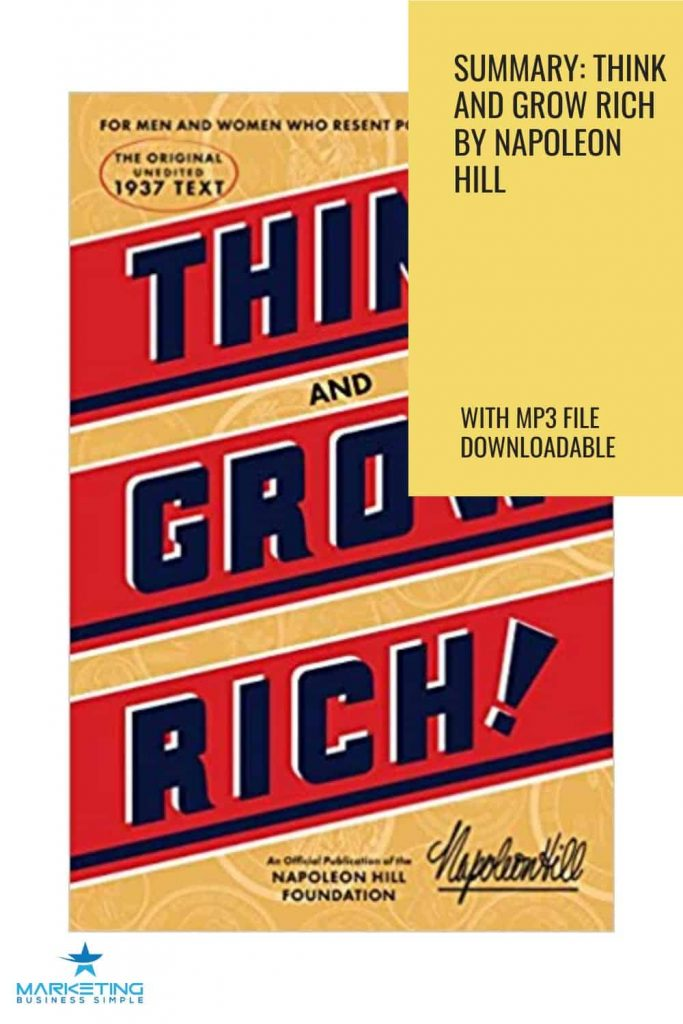 Best Books On How To Grow Rich