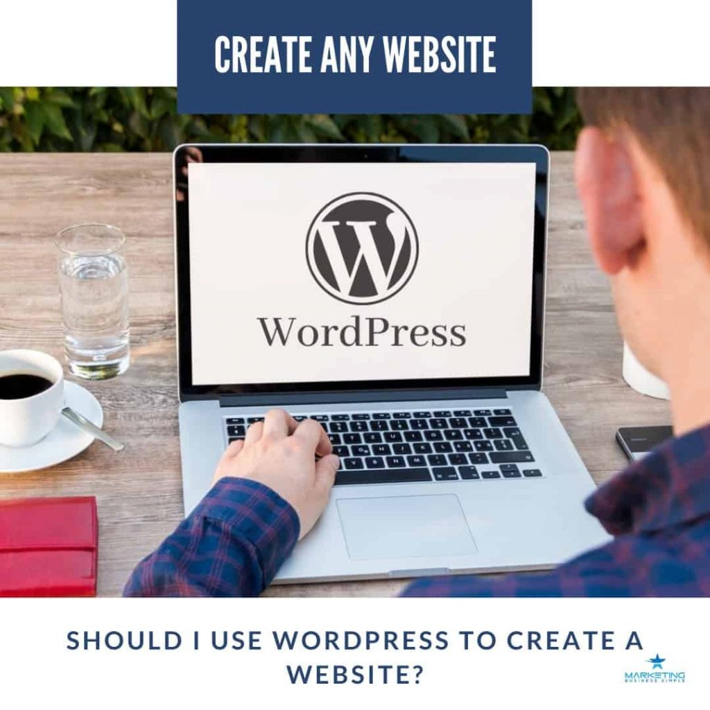 Should I use WordPress to create a website 1024x1024 - WordPress Review 2020-2021- Is It The Best Platform for you?