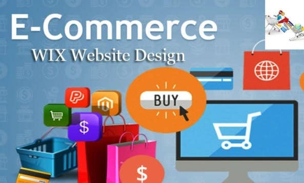Does Wix provides a practically good range of e commerce features for small to medium sized businesses - Wix Review 2020-2021
