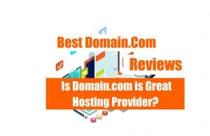 Best Domain.com Reviews 2021 | Is Domain.com A Great Hosting Provider