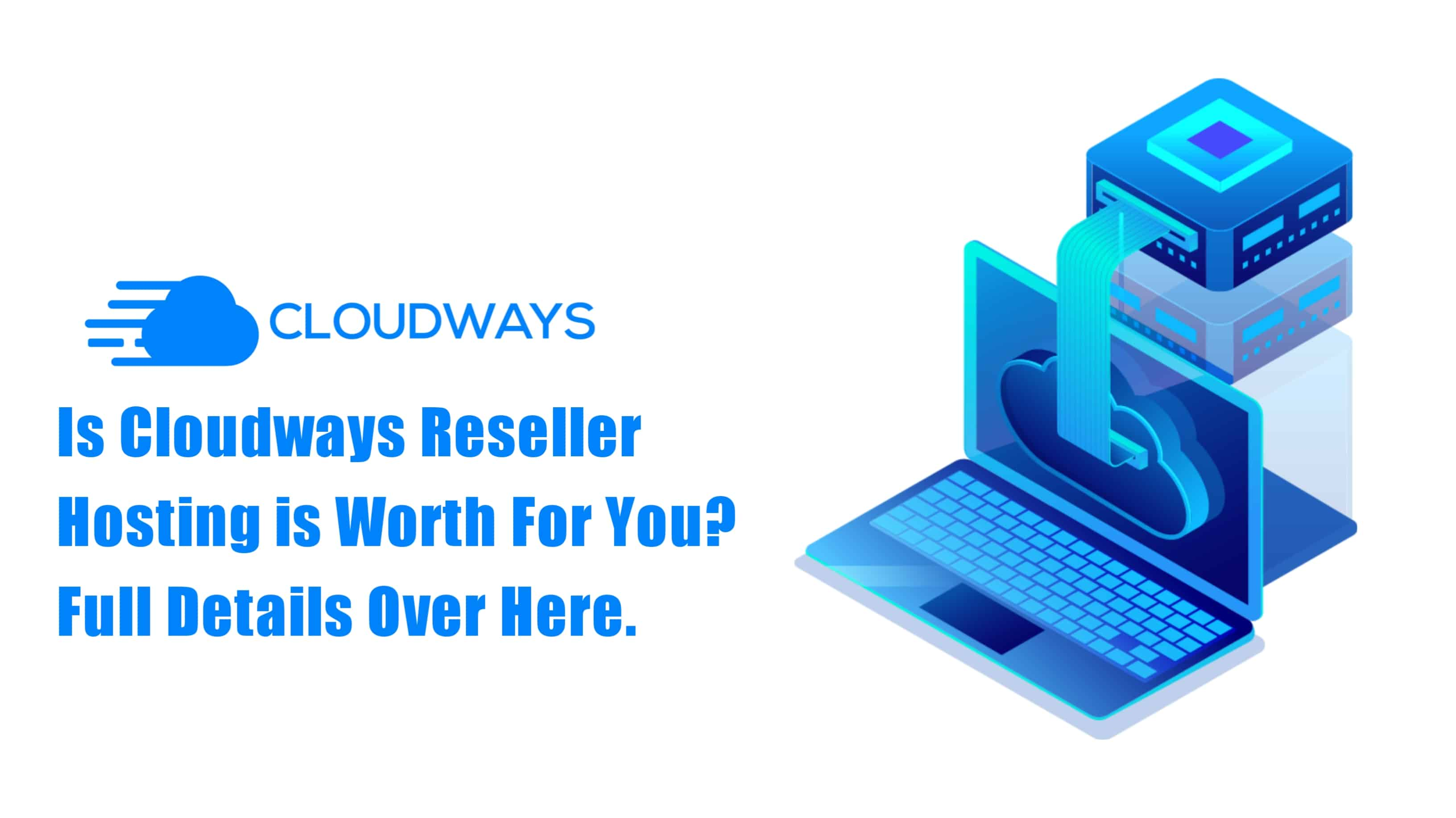 Cloudways Review 2020 The Best Cloudways Review 2020 The Best WordPress Hosting Out There