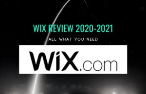 Wix Review 2020-2021